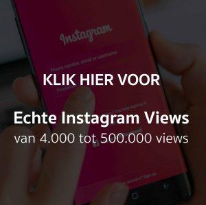 Instagram video views