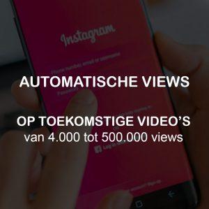 Automatische video views