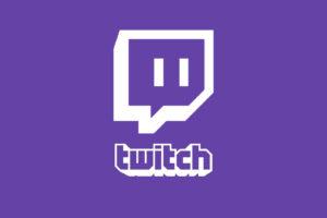 Twitch Volgers