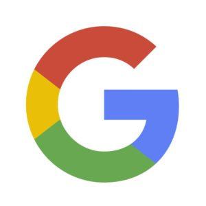 Website bezoekers via Google