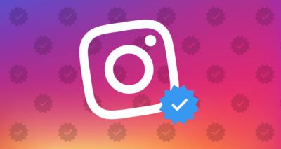 Instagram volgers met blauw vinkje kopen