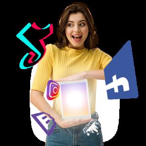 Socialmedia platformen Instagrow