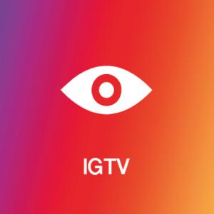 Instagram IGTV Kopen