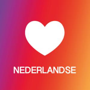 Instagram Nederlandse likes Kopen