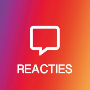 Instagram Reacties Kopen