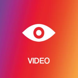Instagram Video Kopen