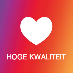 Instagram Hoge kwaliteit likes kopen