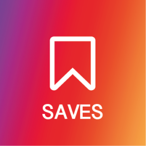 Instagram Saves Kopen