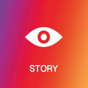Instagram Strory views Kopen